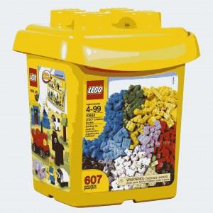 LEGO Bricks & More 1