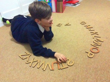 Dyslexia support in Bideford